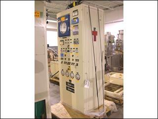 Image GLATT Fluid Bed Dryer / Granulator Model GPCG5 329493