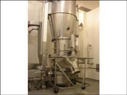 Image GLATT GPCG300 Fluid Bed Granulator w/ 2 Wursters 329496