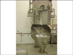 Image GLATT GPCG300 Fluid Bed Granulator w/ 2 Wursters 329497