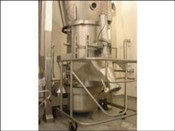 Image GLATT GPCG300 Fluid Bed Dryer Granulator 329516