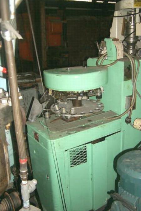 KALIX  Tube Filler Model KX67B