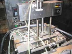 Image ADTECH Vial Filler Model F-102 329532