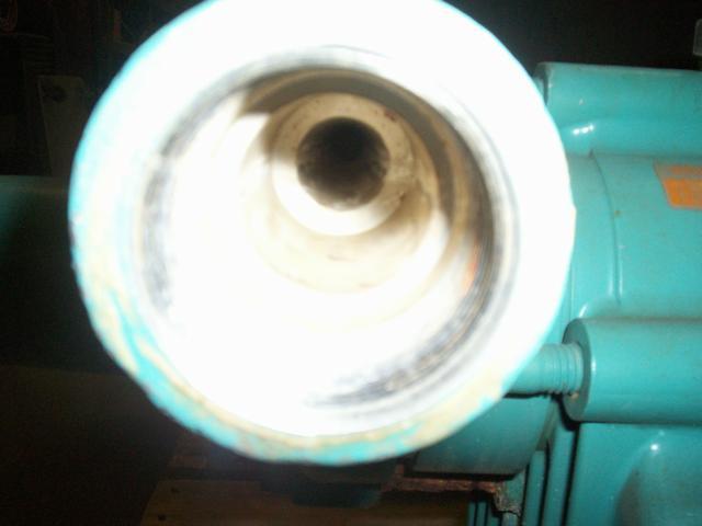 Image SUNFLO P2000 Series Pump 70 GPM 329898