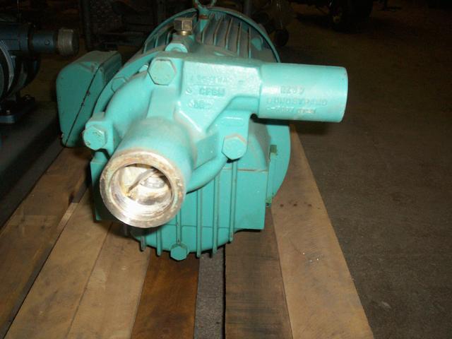 Image SUNFLO P2000 Series Pump 70 GPM 329899