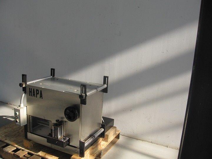 Image HAPAMATIC 203 Single Color Printer 329994