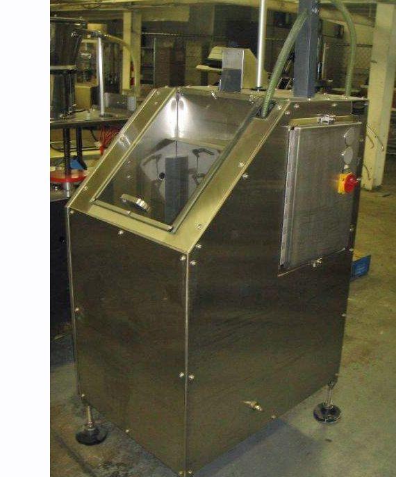 Image KING Desicant Dropper for Barrels 330158