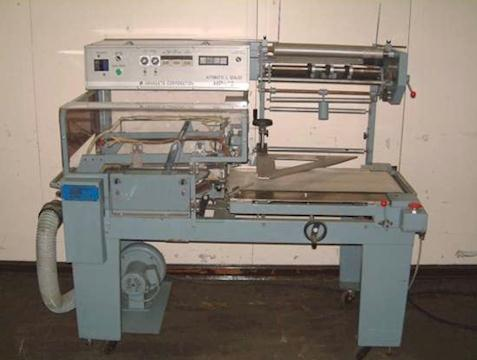 HANAGATA Model  HP-10 Automatic In-Line L-Sealer
