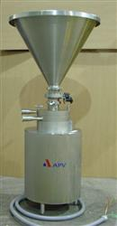 114637 - 10 HP APV Model TPM-1 Powder Mixer