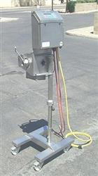 "Image LOMA Superscan Mirco 2"" Metal Detector 330309"