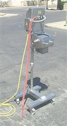 "Image LOMA Superscan Mirco 2"" Metal Detector 330310"
