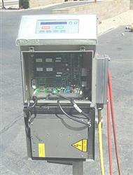 "Image LOMA Superscan Mirco 2"" Metal Detector 330311"