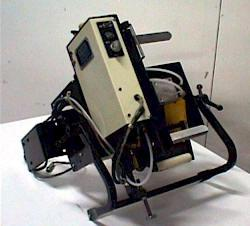 Image AUTO PACKAGING P-100 Hot Stamp Foil Imprinter 330348