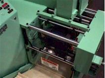 Image PAK-RAPID HC Single Lane Pouch Bagger 330351