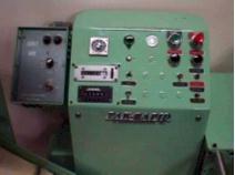 Image PAK-RAPID HC Single Lane Pouch Bagger 330352