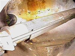 Image 20 cf PATTERSON KELLEY Twin Shell Dryer Blender 330407
