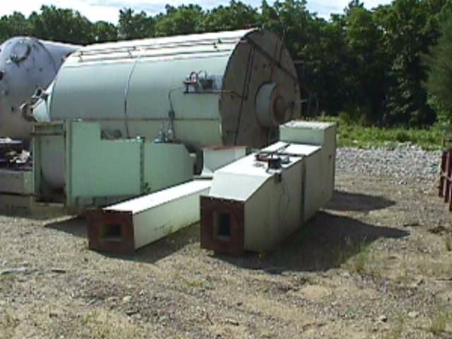 Image ANHYDRO Spray Dryer, Cap. 333 lbs per/hr 330410