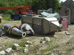 Image ANHYDRO Spray Dryer, Cap. 427 lbs per/hr 330415