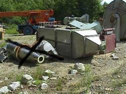 Image ANHYDRO Spray Dryer, Cap. 427 lbs per/hr 1477147