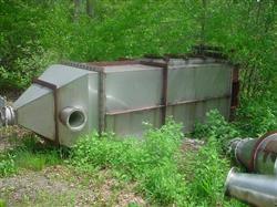 Image ANHYDRO Spray Dryer, Cap. 427 lbs per/hr 1477149