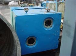 Image 30 sf PENWALT STOKES Vacuum Shelf Dryer 330419