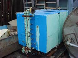 Image 30 sf PENWALT STOKES Vacuum Shelf Dryer 330420