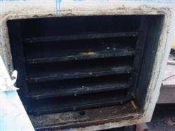 Image 30 sf PENWALT STOKES Vacuum Shelf Dryer 330421