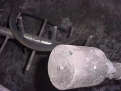 Image 32 cf PAUL O. ABBE Double Cone Vacuum Dryer-Blender 330424