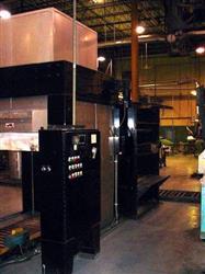 Image BLACK BODY 632  Heat Shrink Pallet Sealer 330428