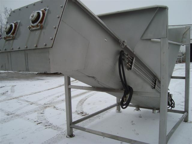 Image FRIESENS Twin Screw Loader 519567