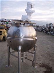 Image 150 Gallon GROEN INA-150 Kettle 612937