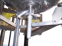 Image 150 Gallon GROEN INA-150 Kettle 612941