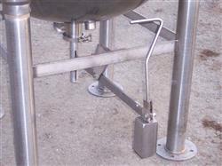 Image 150 Gallon GROEN INA-150 Kettle 612942