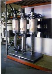 Image CONTHERM 3-Tube Scrape Surface Heat Exchanger 330673