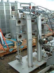 Image CONTHERM 3-Tube Scrape Surface Heat Exchanger 330676