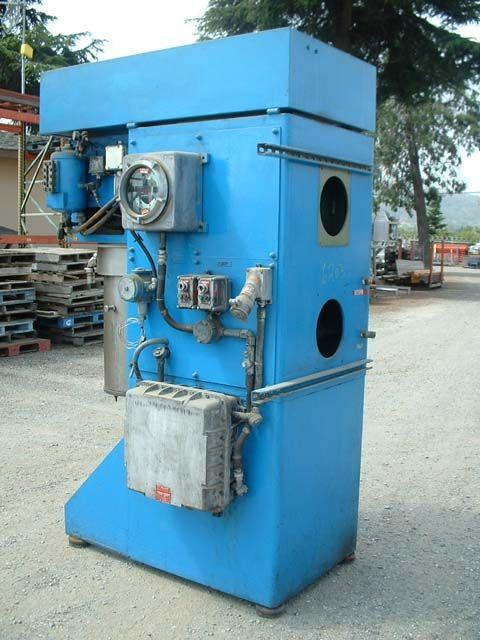 Image DRAIS Mill, 40 HP 330699
