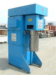 Image DRAIS Mill, 40 HP 330700