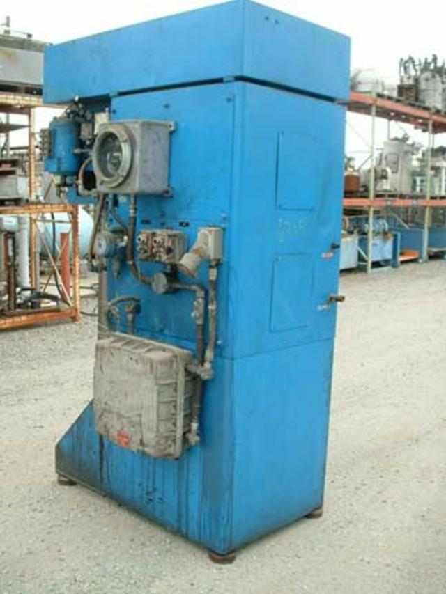 Image DRAIS Mill, 40 HP 330701
