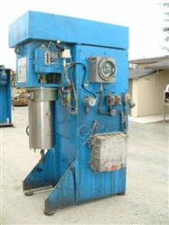 Image DRAIS Mill, 40 HP 330702