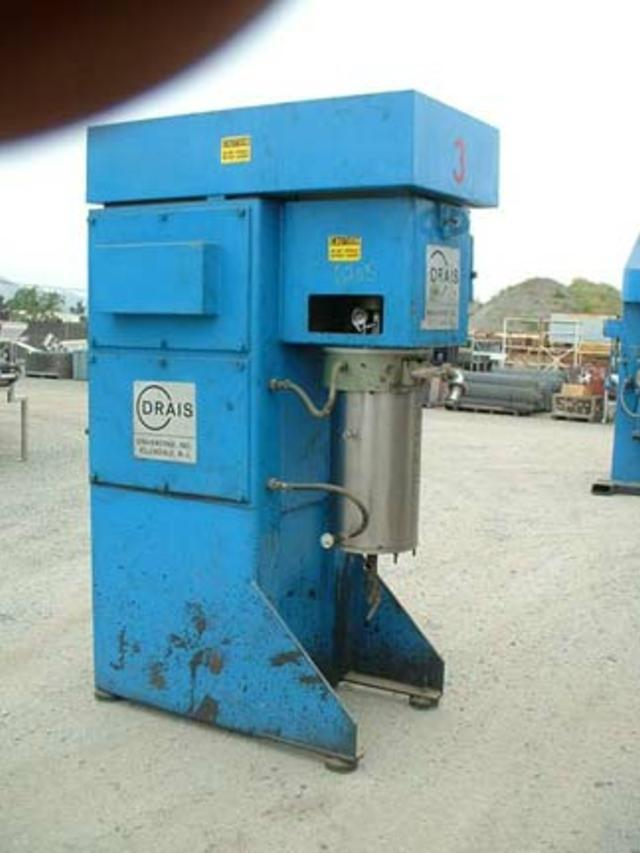 Image DRAIS Mill, 40 HP 330703