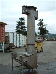 "Image VANMARK S/S 16 "" Screw Elevator 330711"