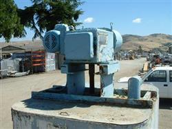 Image 800 Gallon Stainless Steel Tank 330769
