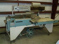Image CONFLEX E-260 Automatic L-Bar Sealer 330792