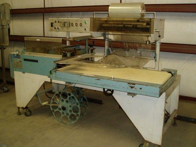 Image CONFLEX E-260 Automatic L-Bar Sealer 330793