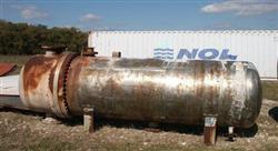 Image 2000 sf 316L Stainless Steel U-Tube Exchanger 330841