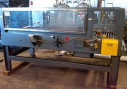 Image Case Diverter / Zip Switch w/ Allen Bradley PLC 330867