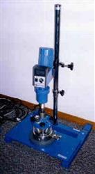 Image JANKE & KUNKEL Lab Mill Model RW20DZM-P4 330895