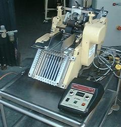 Image NEW JERSEY Code-O-Matic Label Coder 330917