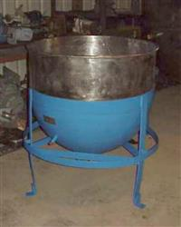 115376 - 100 Gallon LEE Jacketed Kettle
