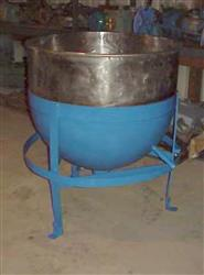 Image 100 Gallon LEE Jacketed Kettle 330997