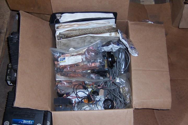 Image Pallet Jack Parts & Components 331007